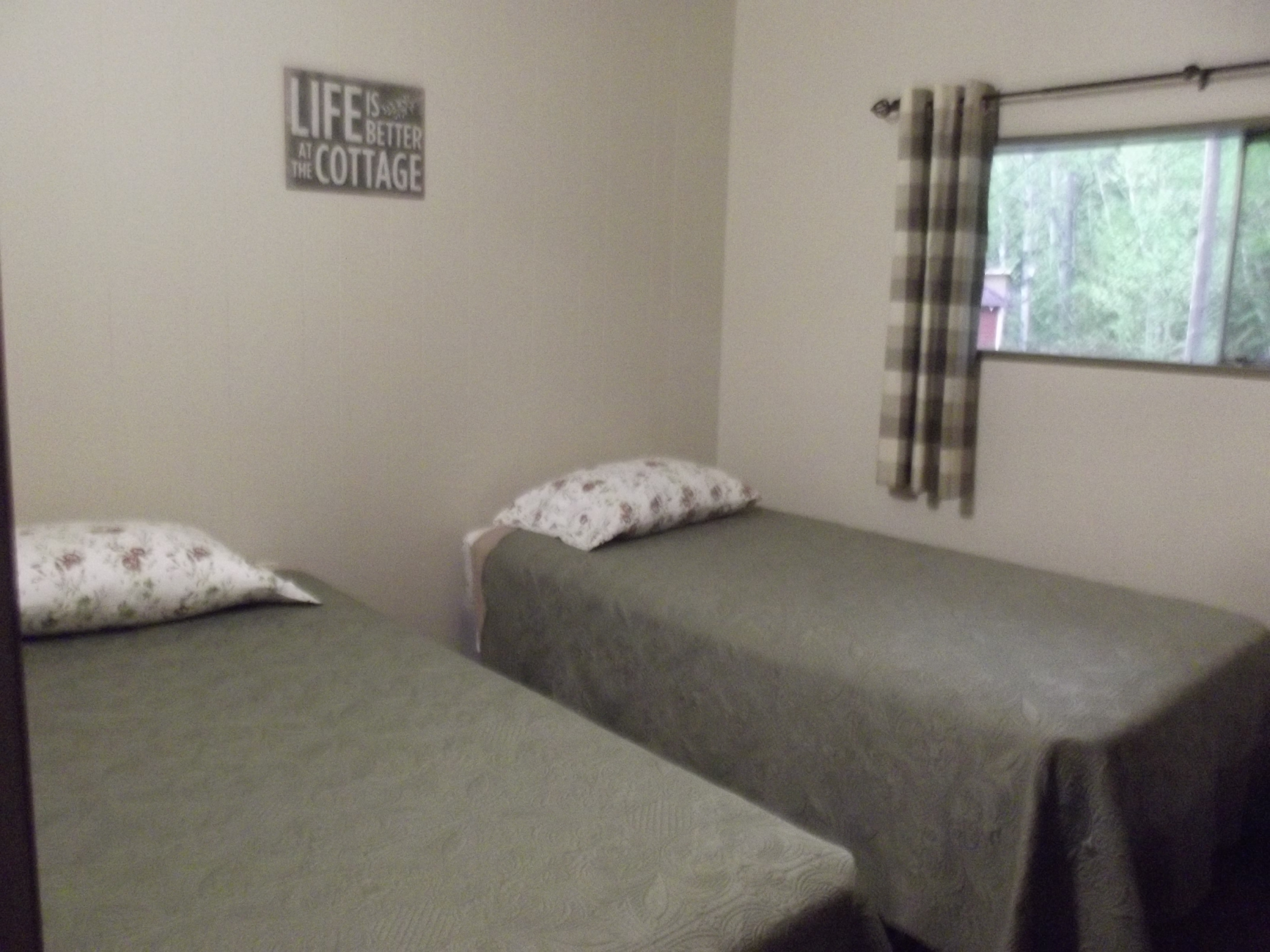 3 Bedroom - Twin Beds
