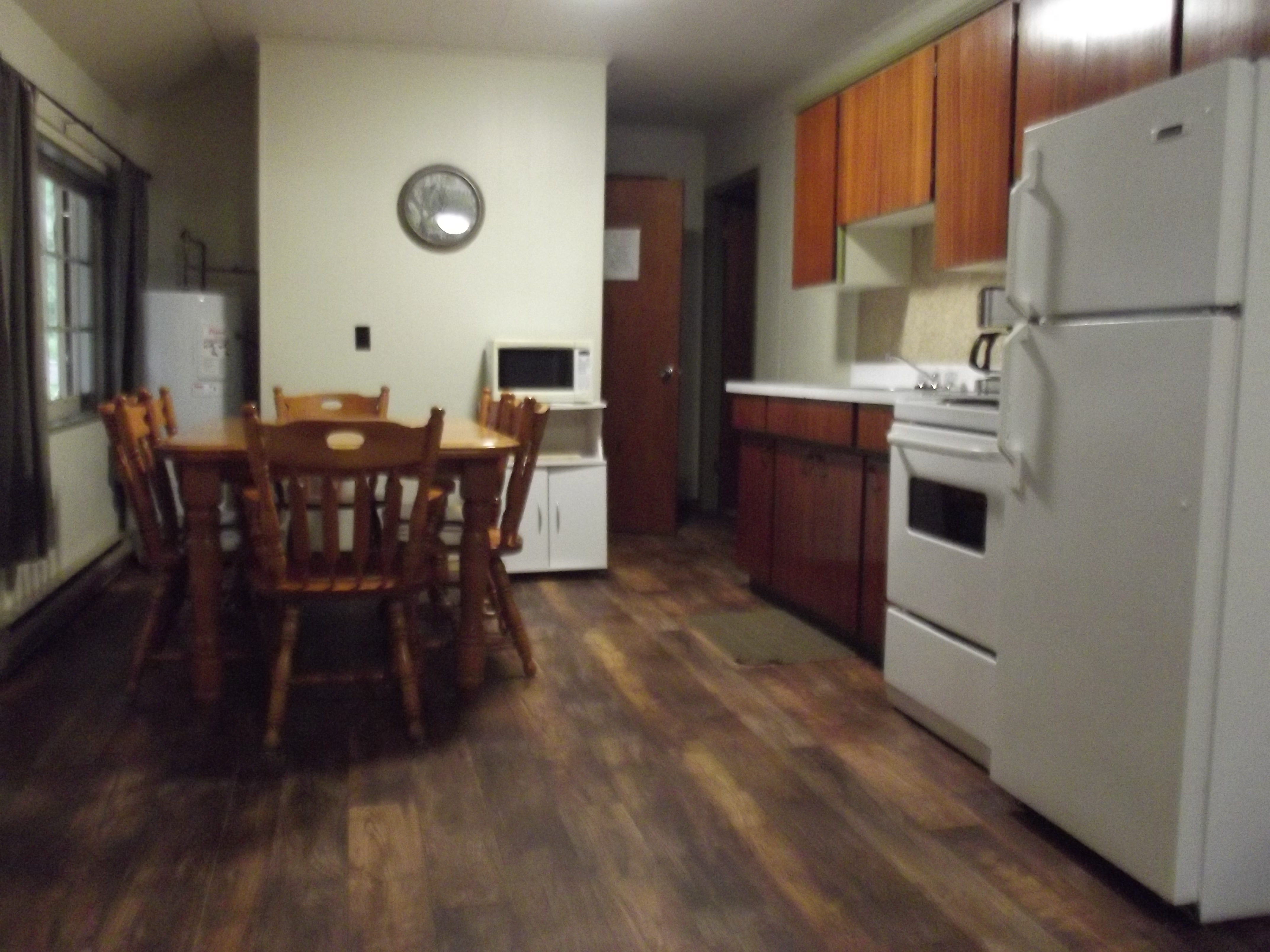 3 Bedroom - Kitchen